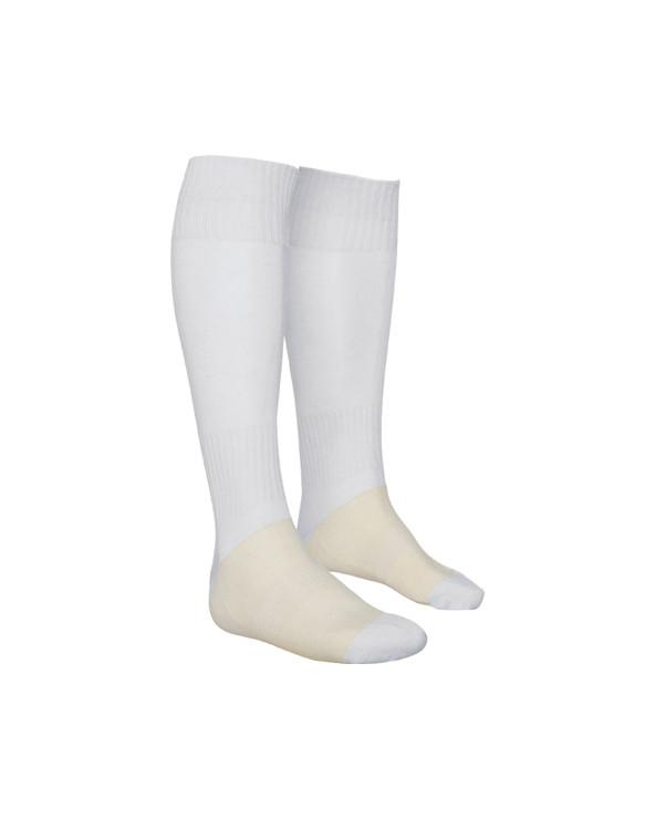 Calcetas deportivas de alta duración, canalé con elasticidad progresiva adaptandose a diferentes medidas, zonas elásticas para